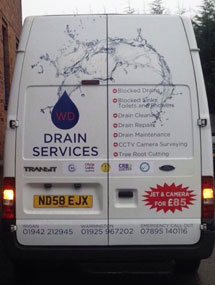Drain Cleaning and Repairs
