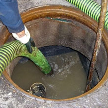 Grease Trap Emptying in Wigan