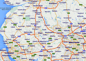 Drain Cleaning and Repairs in St. Helens Ashton-in-Makerfield Parbold Coppull Warrington Ormskirk Lowton Skelmersdale